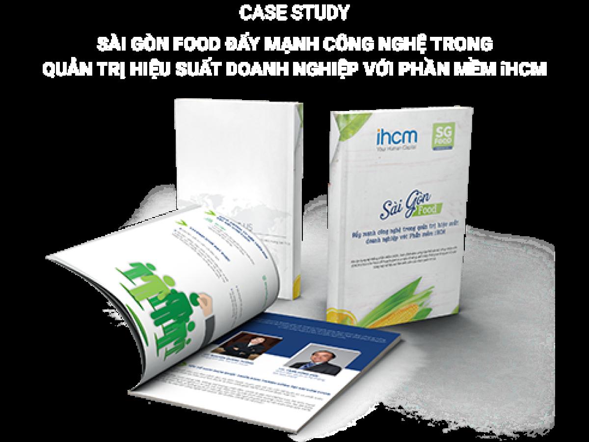 Câu chuyện thành công của khách hàng - iHCM