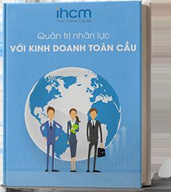 iHCM - Quản trị nguồn nhân lực quốc tế