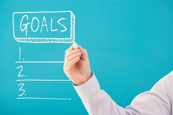 Bí quyết hoàn thành mục tiêu nhanh hơn từ Brian Tracy